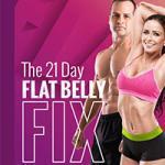 Flat Belly Fix PDF