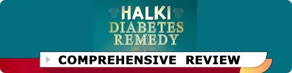 Halki Diabetes  5 Year Warranty On Reserve Diabetes
