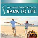 Back to Life - 3 Level Healthy Back System PDF
