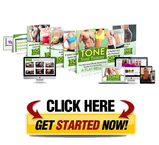 Download Tone Your Tummy PDF