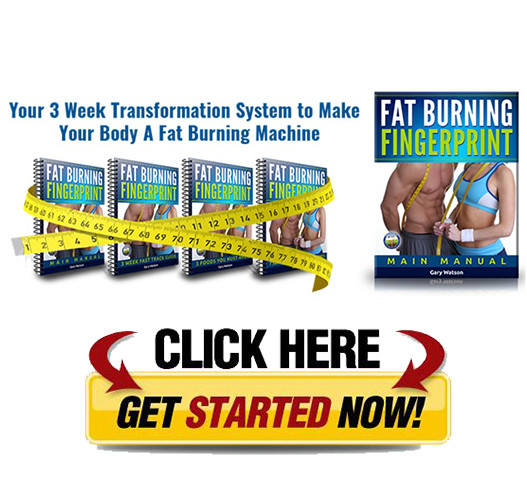 Download Fat Burning Fingerprint PDF