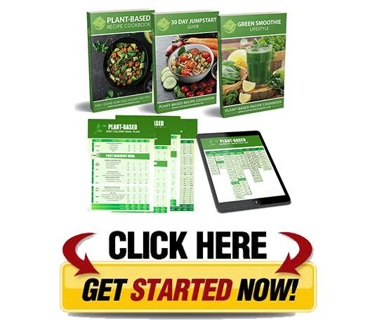 Download The Plant-Based Diet Cookbook PDF