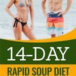 14-Day Rapid Soup Diet PDF