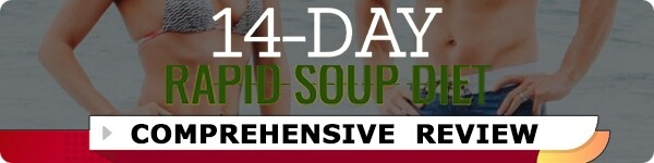 14-Day Rapid Soup Diet Review