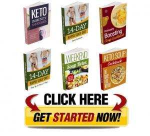 Download 14-Day Rapid Soup Diet PDF