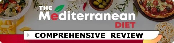 The Mediterranean Diet 30-Day Challenge Review