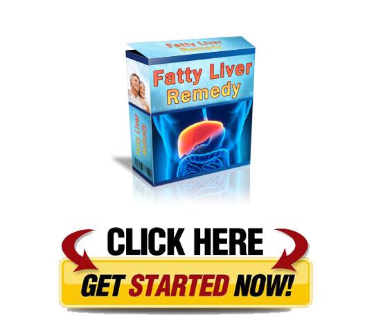 Download Fatty Liver Remedy PDF