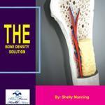 The Bone Density Solution PDF