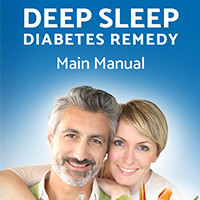 Deep Sleep Diabetes Remedy Scott Hanson