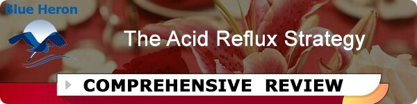 The Acid Reflux Strategy Review