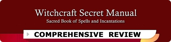 Witchcraft Secret Manual Review