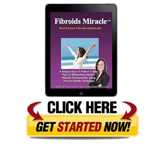 Download Fibroids Miracle PDF